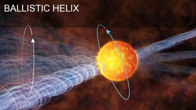 Credit: NASA/CXC/M.Weiss